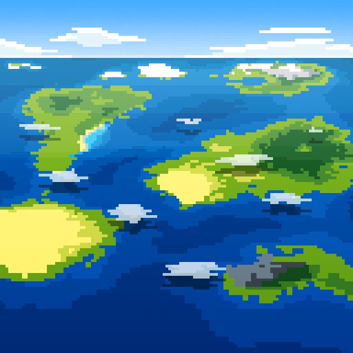 Islands512